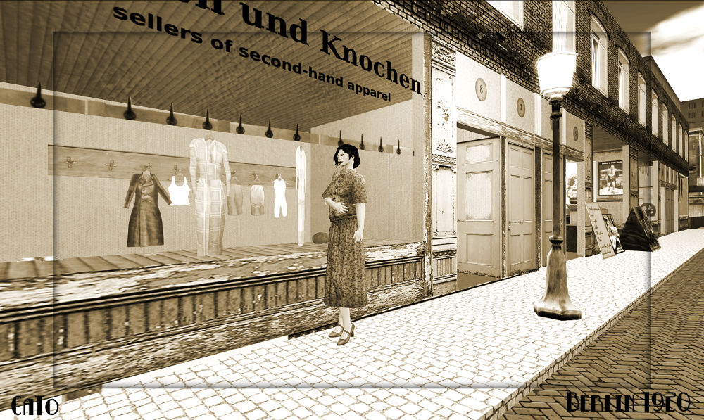 The 1920s Berlin Project (4/5)