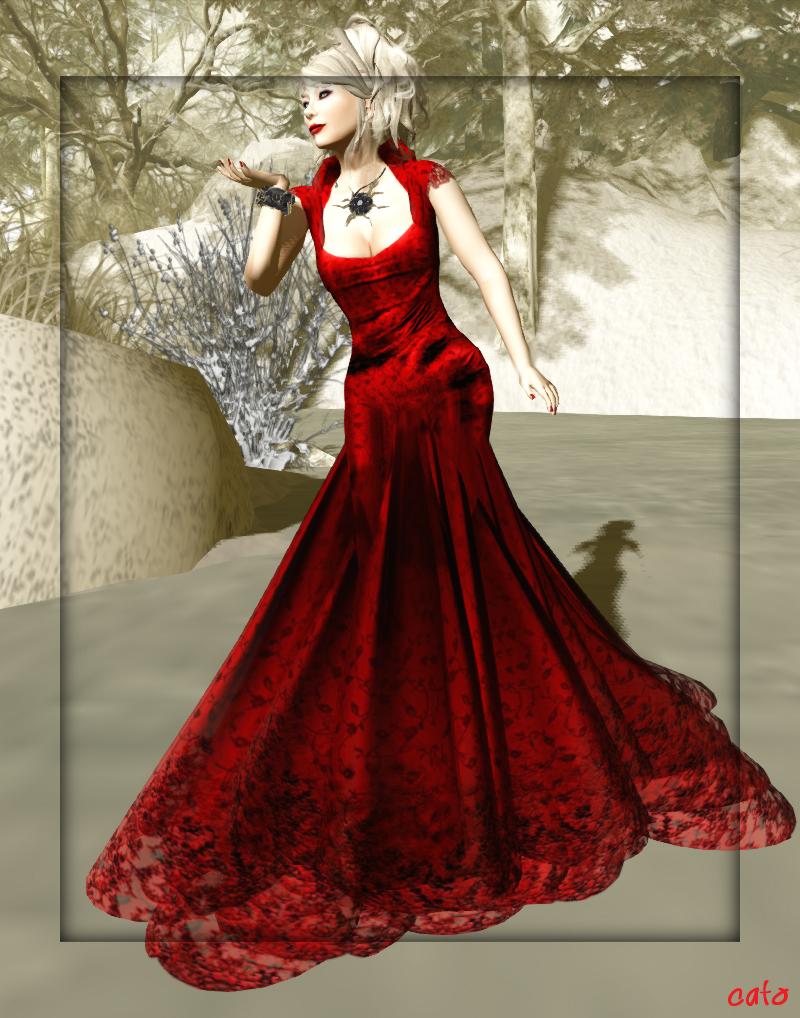 xmas dress