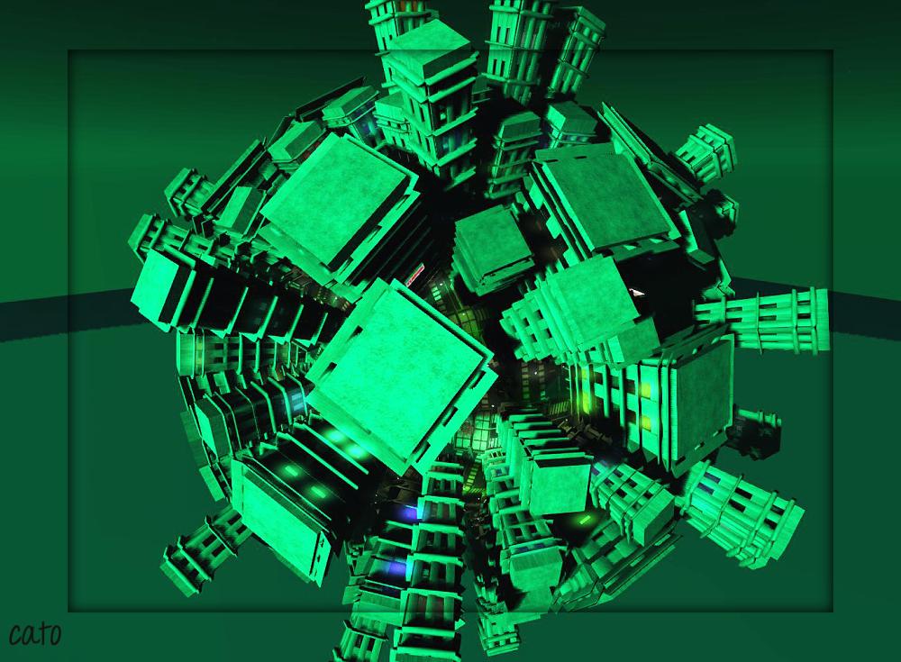 The City Sphere