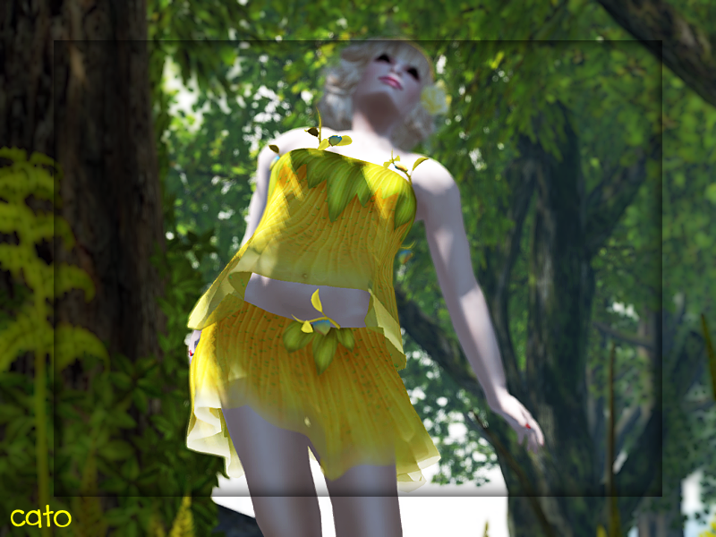 Fairy_Yellow