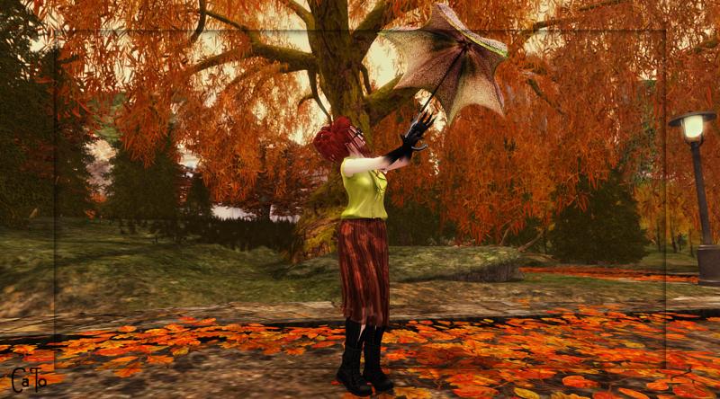 Autumn Challenge
