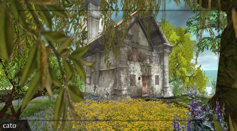 Garden of Grace - IV