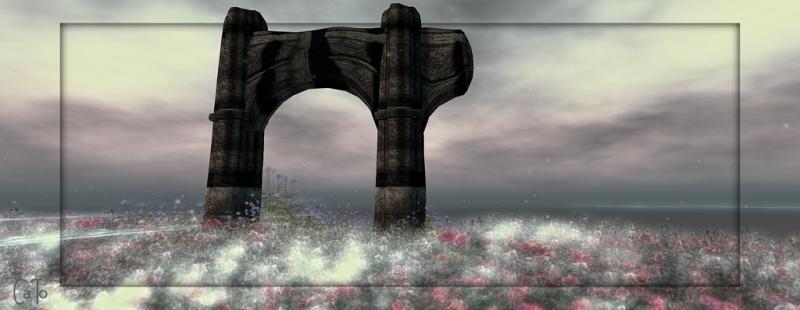 Worlds End Garden - III