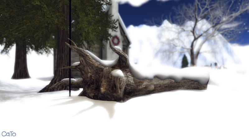 Izzies Winter - III