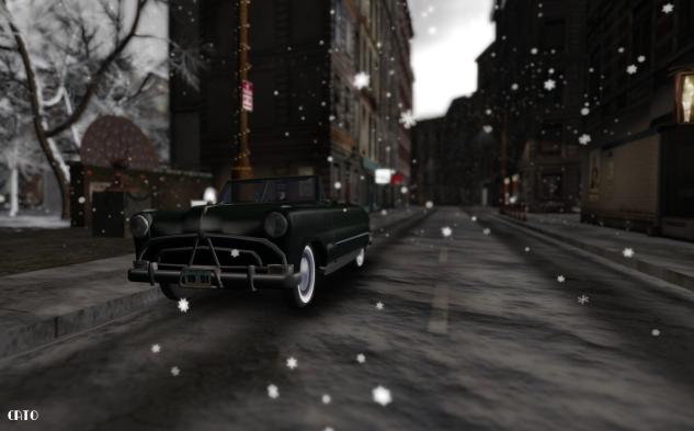 Mad City - I