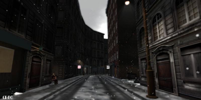 Mad City - III
