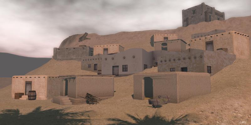 Tunisia - II