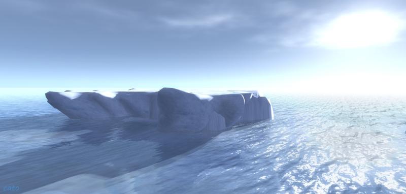 Iceberg - II