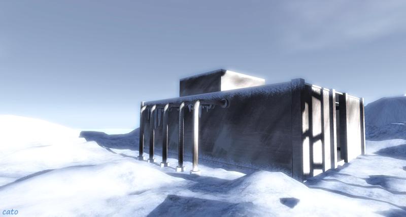 Iceberg - IV