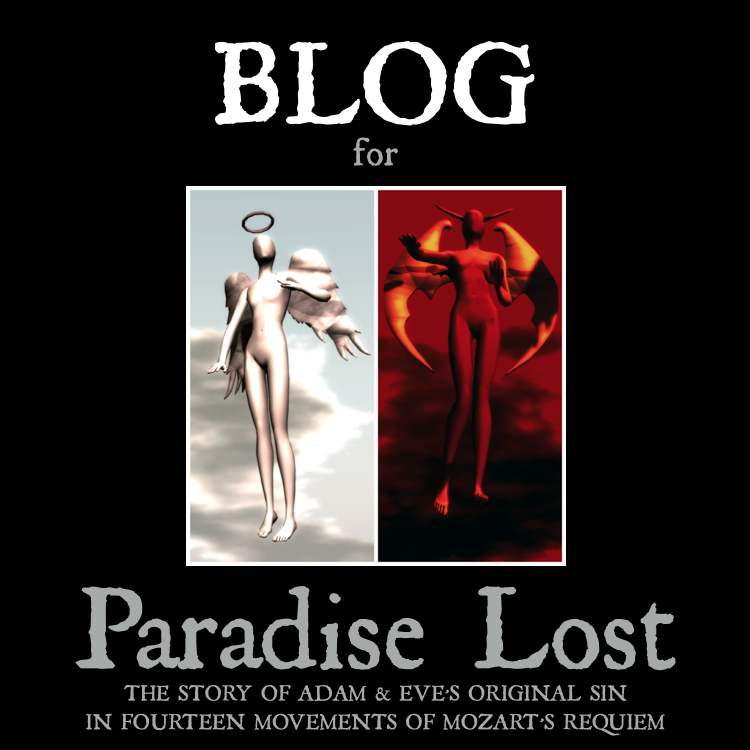 Blogger Call for Paradise Lost