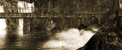 Flanagan Falls