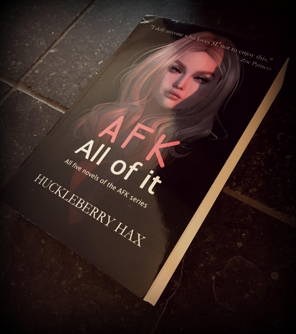 AFK, all of it - II