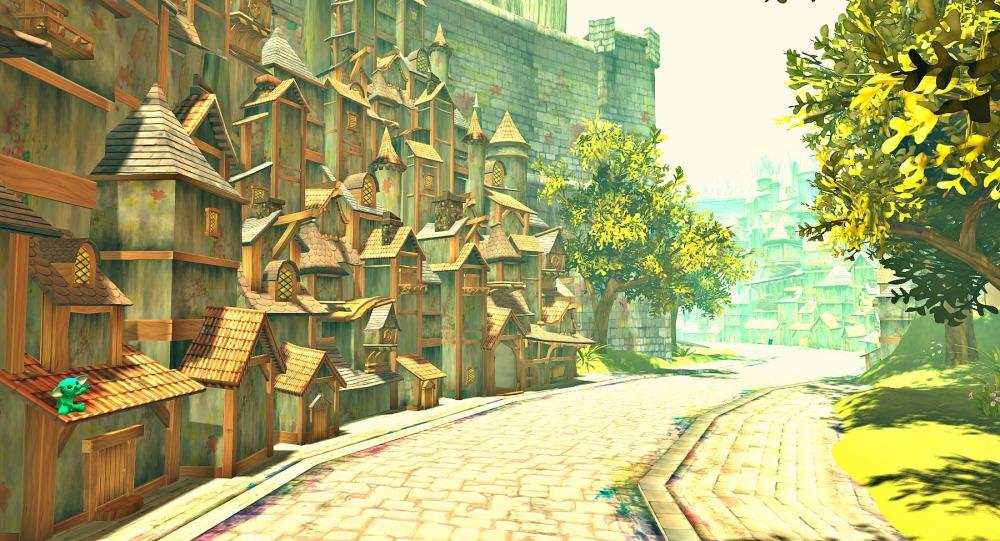 Tiny Town - III